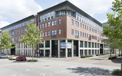 2Contact Telemarketing huurt kantoorruimte in Paleiskwartier Den Bosch