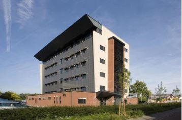 Camelot realiseert 125 appartementen in de Hoef, Amersfoort