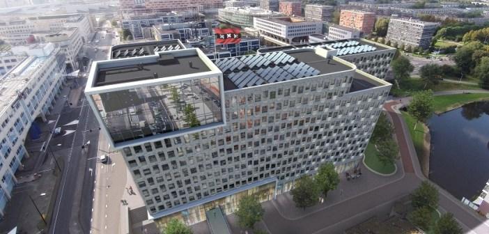 Change= realiseert 600 appartementen in Amsterdam-Zuidoost