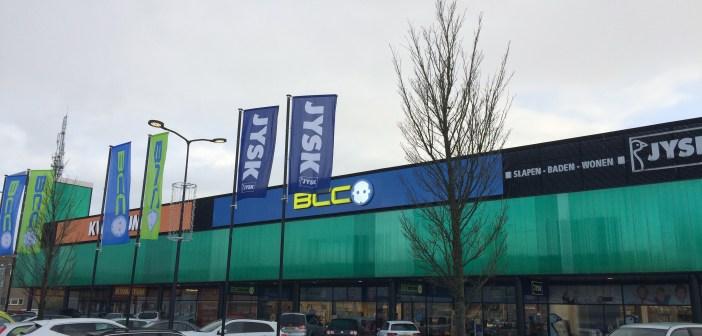 Drie winkels verbinden zich langjarig aan Hof van Hoorn