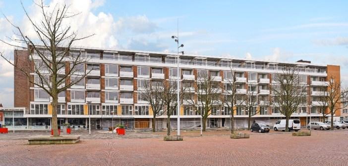 Holland Housing Fund verkoopt getransformeerd appartementencomplex in Amsterdam Slotermeer aan Panta Rhei Properties