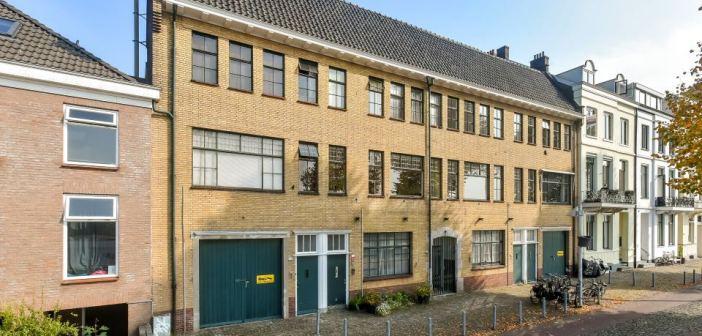 Investeringscomplex aan Rijnkade te Arnhem verkocht