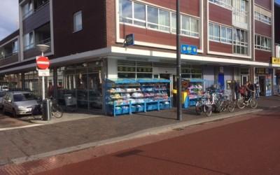 Praxis-om-de-hoek naar Woenselse Markt Eindhoven