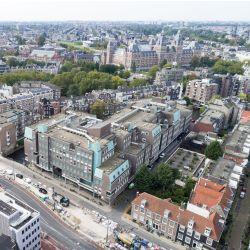 Real I.S. verkoopt 'Noortse Bosch' kantoorgebouw in Amsterdam aan Hines