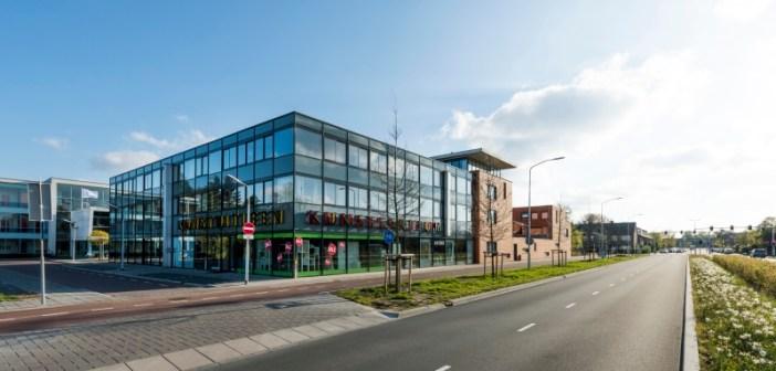 Woningcorporatie ZVH verkoopt 15 appartementen en een commerciële ruimte in Zaandam