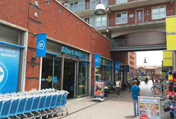 a.s.r. Vastgoed Vermogensbeheer koopt winkelcentrum Castellum in Houten