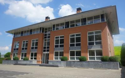 bv3 projectsupport B.V. verhuist binnen Rosmalen