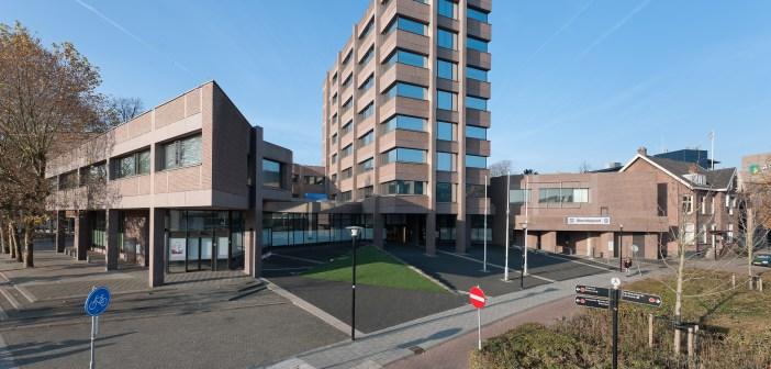 BPD en LATEI kopen oud bankgebouw in Amersfoort