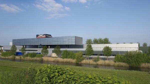 DHG sluit nieuwe huurovereenkomst van ca. 37.000 m² met A.S. Watson in Ede