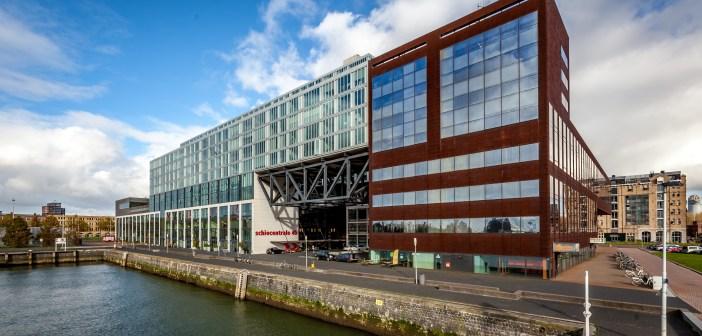 Gemeente Rotterdam verkoopt Schiecentrale