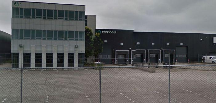 Hellmann Worldwide Logistics huurt ruim 3.000 m² logistieke ruimte op Schiphol