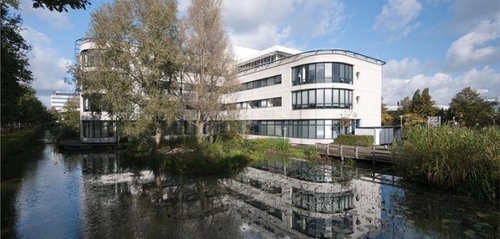 Laudicom Properties verwerft kantoor in De Meern