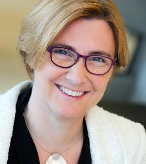 Seada van den Herik benoemd als commissaris SPF Beheer
