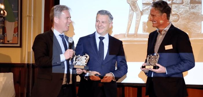 Amvest en Woonzorg Nederland winnen Samenwerkingsaward 2018