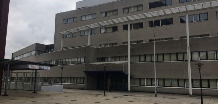 Gemeente Roosendaal verwerft voormalig belastingkantoor