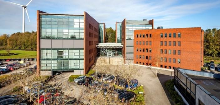 M7 Real Estate Netherlands B.V. verhuurt 1.370 m² in Den Bosch aan Phylax ICT en Plan & Project