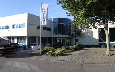 Nieuwe locatie voor Welzorg op Bossche bedrijvenpark De Brand