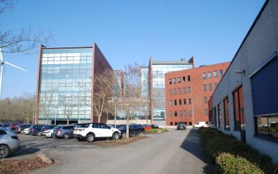 Phylax ICT betrekt kantooretage aan Hambakenwetering 5 in Den Bosch