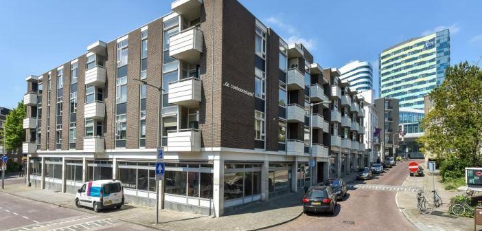 RVG Invest C.V. koopt complex 53 appartementen en 1.350 m² commercieel in Arnhem