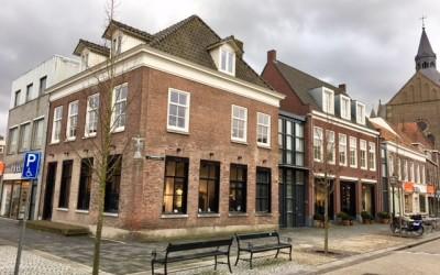 Shoeby verhuist haar winkel in Vught