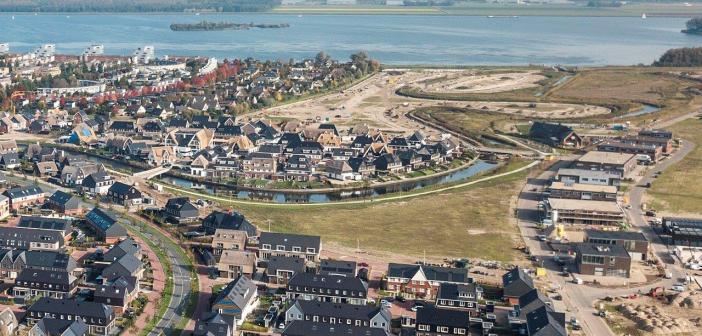 Synchroon en gemeente Blaricum bereiken overeenstemming over invulling voormalig deel bedrijvenpark
