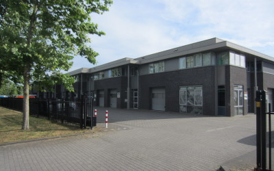 VTS Technical Support Zuid B.V. opent vestiging in Oss