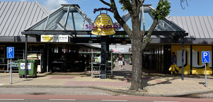 Van der Vorm Vastgoed Groep koopt winkelcentrum De Korf