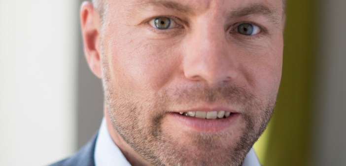 Friso Sijbertsma Director Retail bij CBRE