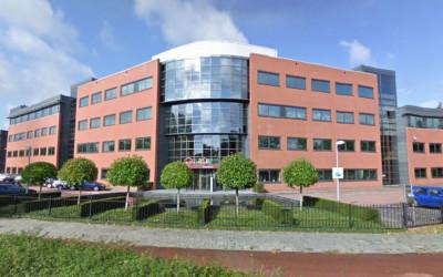 MHS of Europe trekt in kantoorgebouw aan Larenweg 's-Hertogenbosch