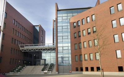 Ook Plan & Project B.V. kiest voor huisvesting aan Hambakenwetering Den Bosch