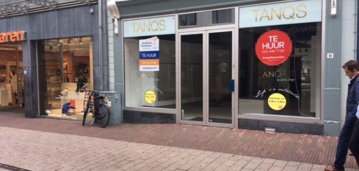 VanHaren breidt uit in het centrum van Arnhem