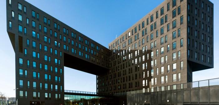 APF – AG joint venture verhuurt in gebouw 'Life' aan T-Systems Nederland