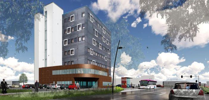 Eureka Examens huurt ca. 600 m² aan Snelliusweg 1 te Arnhem