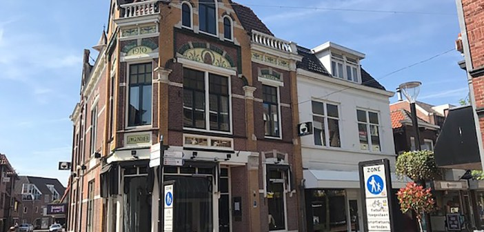 Horeca naar Grotestraat 127 in Almelo