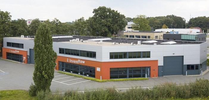 Inventflow koopt bedrijfsruimte in Almelo