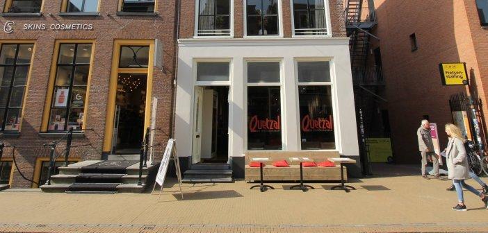 Quetzal opent in centrum Groningen