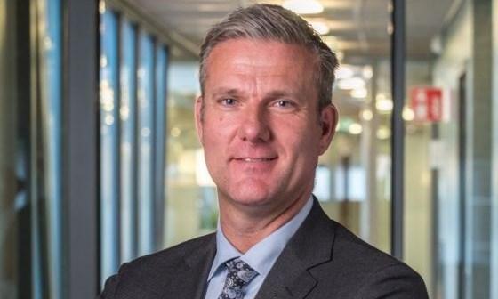 Tonny Gerritsen nieuwe directeur bij Lithos bouw en ontwikkeling