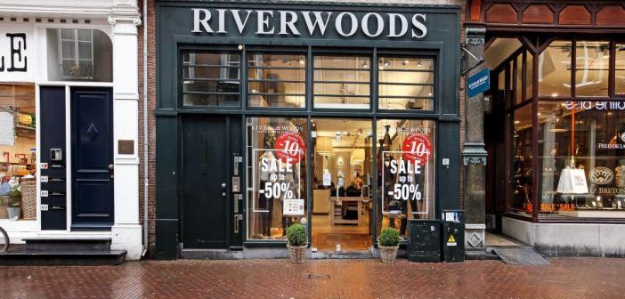 Voormalige winkel Riverwoods aan Bakkerstraat in Arnhem verhuurd