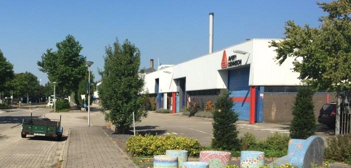 Wilma Wonen ontwikkelt 100 gasloze woningen aan vaarwater in Hazerswoude Rijndijk