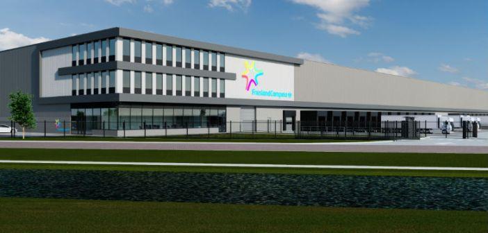 Frasers koopt distributiecentrum FrieslandCampina Meppel