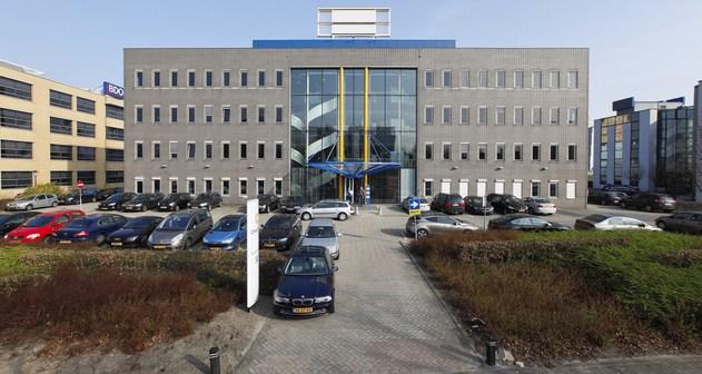 Impact Vastgoed verhuurt kantoorruimte aan De Groene Boog V.O.F. op Brainpark I te Rotterdam