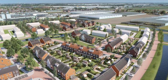Overeenkomst voor 60 woningen Woonpartners Midden-Holland getekend