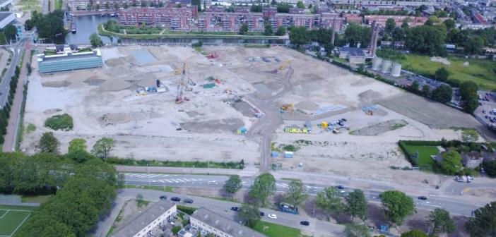 Voormalig defensieterrein schoon opgeleverd voor nieuwe woonwijk