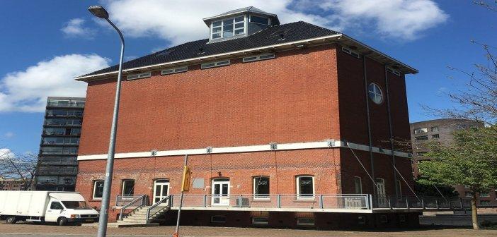 Voormalige Graansilo in Groningen verkocht