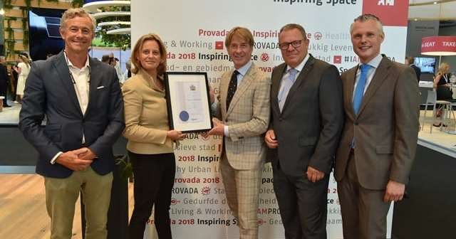 AM wordt RICS Regulated Firm