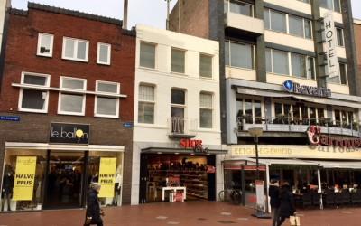BackWerk start in Eindhoven