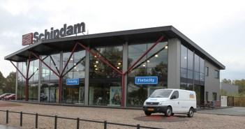 Harrie Arendsen huurt nieuwe locatie aan Het Wendelgoor 3 in Almelo