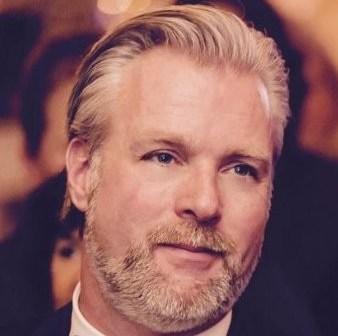 Jeroen Kroondijk nieuwe directeur van Dynamis B.V.