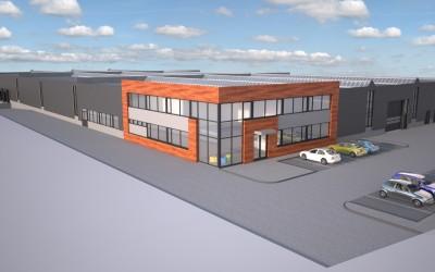 Particuliere belegger koopt groot bedrijfscomplex in Den Bosch voor herontwikkeling en verhuur
