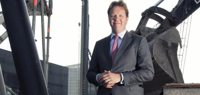 Rutger Schuur nieuwe CEO van Jan Snel Group